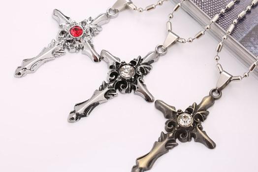 Посмотреть все нательные кресты